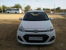 Hyundai Grand i10 Magna 1.1 CRDi, 2016, Diesel MT for sale