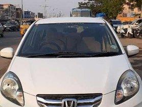 Honda Amaze 1.5 SMT I DTEC, 2014, Diesel MT for sale