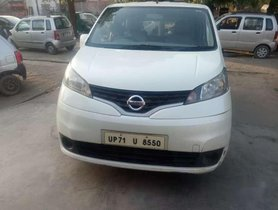 Used 2015 Nissan Evalia MT for sale