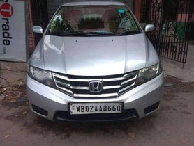 2012 Honda City 1.5 S MT for sale