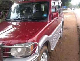 Used 2004 Mahindra Scorpio MT for sale