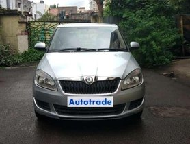 Skoda Fabia 2011 MT for sale