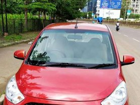 Hyundai i10 1.2 Kappa Magna, 2012, Petrol MT for sale