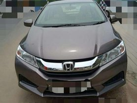 Honda Civic Hybrid 2016 MT for sale