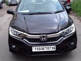 2018 Honda City MT for 1.5 V MT for sale at low price