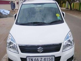 Maruti Suzuki Wagon R VXI 2018 MT for sale