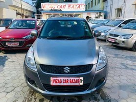 Maruti Suzuki Swift ZDI 2014 AT for sale