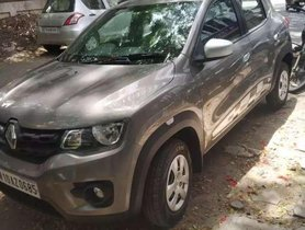 Renault Kwid 1.0 AMT CLIMBER, 2017, Petrol AT for sale