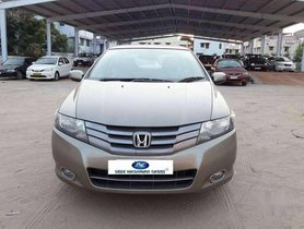 Used Honda City V AT for sale at low price