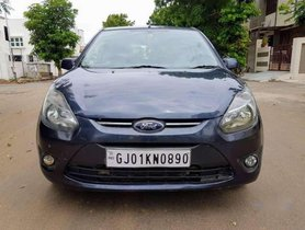 Ford Figo Duratorq ZXI 1.4, 2011, Diesel MT for sale