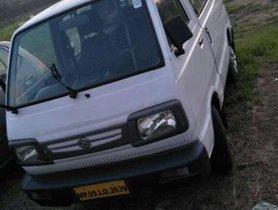 Used 2015 Maruti Suzuki Omni MT for sale
