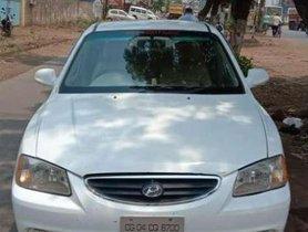 Hyundai Accent GLE 2006 MT for sale