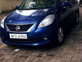 Nissan Sunny XV Premium Pack (Leather), 2013, Diesel AT for sale