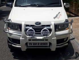 Mahindra Xylo E8 ABS Airbag BS-III, 2012, Diesel MT for sale