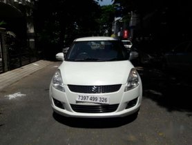Maruti Suzuki Swift ZDi, 2012, Diesel MT for sale