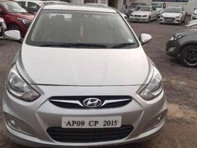 Used Hyundai Verna 1.4 CRDi 2012 MT for sale