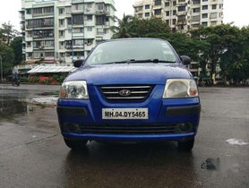 Hyundai Santro Xing GLS, 2009, CNG & Hybrids MT for sale