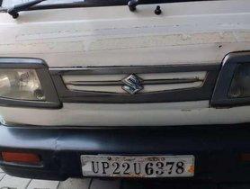 Maruti Suzuki Omni 2013 MT for sale