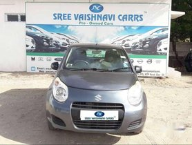 2011 Maruti Suzuki A Star MT for sale