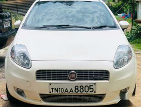 Fiat Punto Emotion 90HP, 2010, Diesel MT for sale