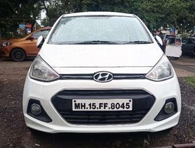 2016 Hyundai Xcent MT for sale
