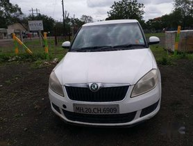 Skoda Fabia Ambition 1.2 TDI, 2013, Diesel MT for sale