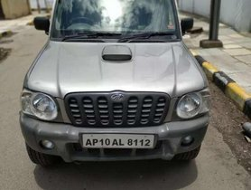 2007 Mahindra Scorpio Lx MT for sale