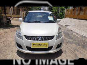 2014 Maruti Suzuki Swift MT for sale