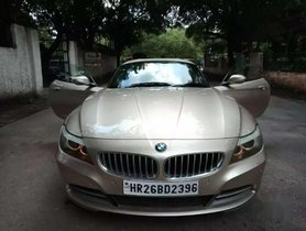 BMW Z4 Roadster sDrive35i, 2010, Petrol AT for sale