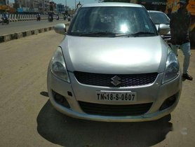 Used 2013 Maruti Suzuki Swift VDI AT for sale