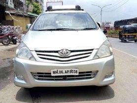 Toyota Innova 2.5 G BS IV 8 STR, 2006, Diesel MT for sale
