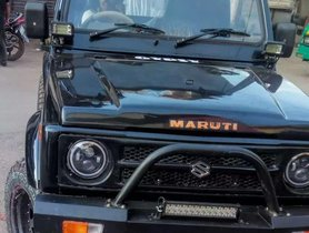 2008 Maruti Suzuki Gypsy MT for sale
