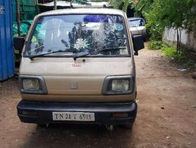 Maruti Suzuki Omni Cargo BS-III, 2001, Petrol MT for sale