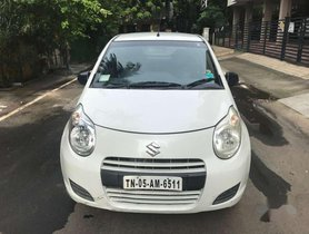 Maruti Suzuki A-Star Vxi, 2012, Petrol MT for sale