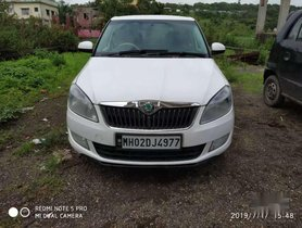 Used 2014 Skoda Fabia MT for sale