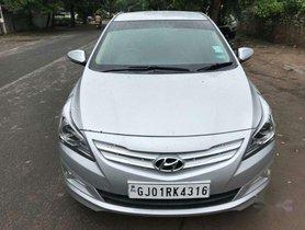 Used 2016 Hyundai Verna 1.6 CRDi  SX MT for sale