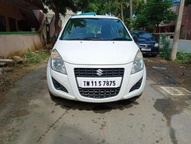 Maruti Suzuki Ritz Ldi BS-IV, 2016, Diesel MT for sale