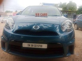 2015 Nissan Micra Active XV MT for sale at low price