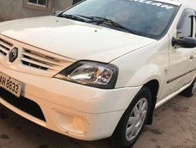 Used Mahindra Renault Logan 1.4 GLX 2009 MT for sale