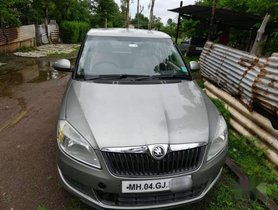 Skoda Fabia Ambiente 1.2 TDI, 2014, Diesel MT for sale