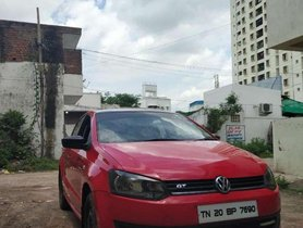 Volkswagen Polo GT TDI 2011 MT for sale