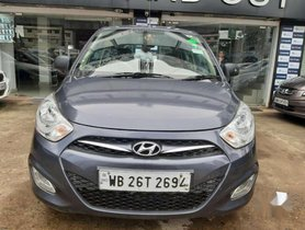 Hyundai i10 Sportz 1.2 2015 MT for sale