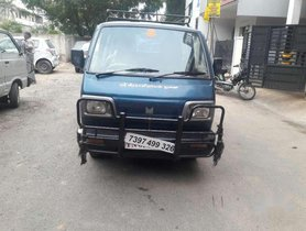 Maruti Suzuki Omni 8 STR BS-III, 2000, Petrol MT for sale