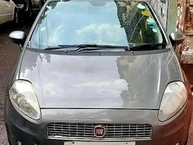 2009 Fiat Punto MT for sale