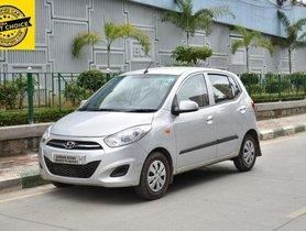 2012 Hyundai i10 MT for sale