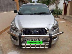 Datsun Go Plus T, 2015, Petrol MT for sale
