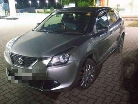 Used 2018 Maruti Suzuki Baleno MT for sale