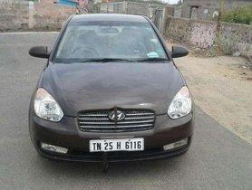 Used 2006 Hyundai Verna CRDi AT for sale