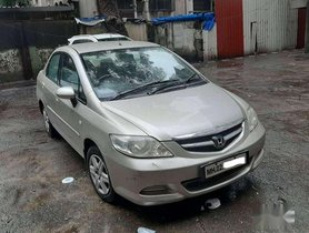 2007 Honda City ZX CVT AT for sale