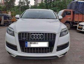 Audi Q7 3.0 TDI quattro Premium, 2013, Diesel AT for sale